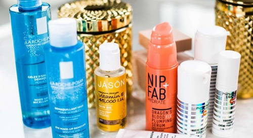 How to Get Through Airport Security With Your Skincare Routine Intact