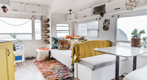 The $5-and-Under Space Savers Tiny Home Dwellers Swear By