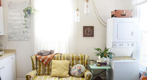 6 Things Everyone Seeking a Small Apartment Should Know