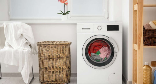 6 Surprising Uses for This $6 Laundry Room Essential