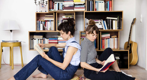 5 Fast Reads That Will Get You To Your 2018 Reading Goal