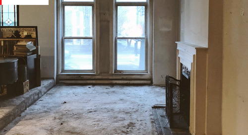 Before and After: A Condo Untouched Since 1978 Gets a Fresh and Bright Makeover