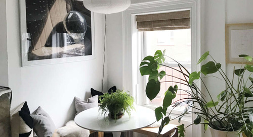 A Minimal Brooklyn Rental Is Petite But Ultra Functional — House Call