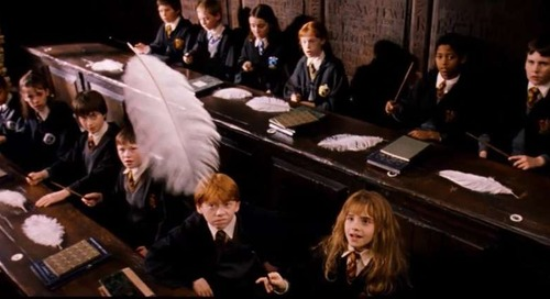 Here's How to Make Your Home Sound like Hogwarts