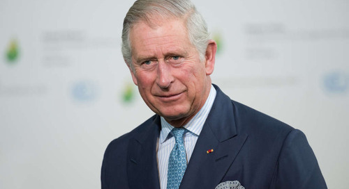 Now You Can Tour Prince Charles' Residence Without a Plane Ticket
