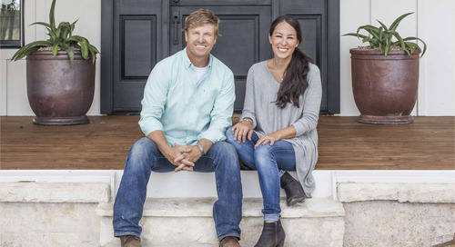 The Salary You Need to Live in Fixer Upper's Waco, Texas