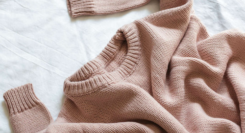 10 Clever Ways to Reuse All Your Old Wool Sweaters