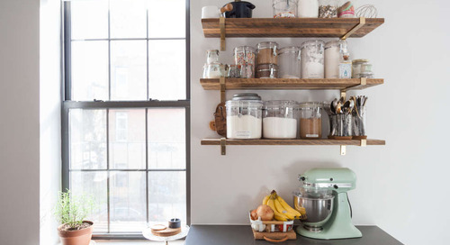 Smart Ways to Tame All the Cords on Your Kitchen Counter