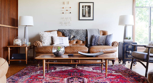 8 Expert-Approved Ways to Make Your Home Feel Oh-So-Cozy This Winter