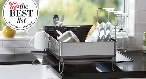 The Best Dish Racks — The Best List