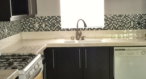 Before and After: 3 Changes Made a Big Difference in This $12K Kitchen