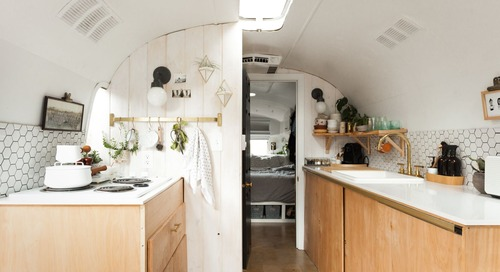 6 Solid Downsizing Tips from Tiny Home Dwellers