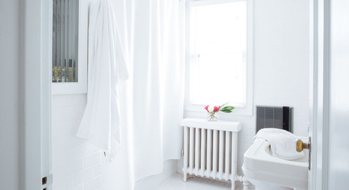 6 Bathroom Renovations That Cost $5,000 or Less