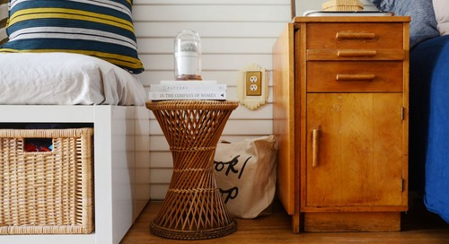 If You Want to Keep Your Home Clutter-Free, You Don't Need a Junk Drawer — September Sweep