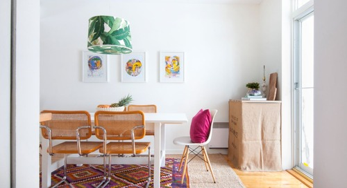 9 Dining Rooms That Nail the Mismatched Chair Trend
