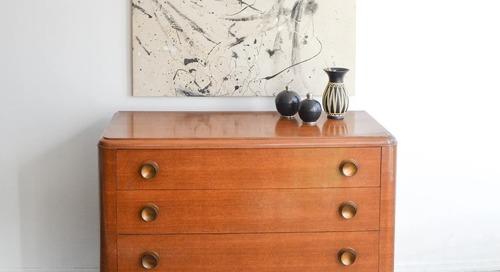 Shop Our Favorite Art Deco Pieces on Bazaar