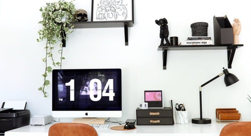 These 19 Home Office Ideas Will Make You Want to Tackle Your To-Do List ASAP