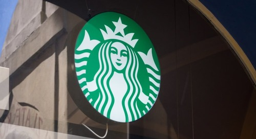 Starbucks Plans to Open Its Largest Location in the World Next Month