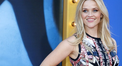 Reese Witherspoon Is Looking for a Librarian for Her Book Club—And If You Love Reading, It Could Be You