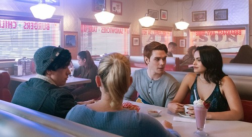 3 Shows to Watch After You've Caught Up on 'Riverdale'