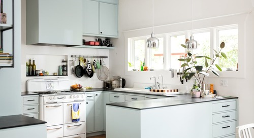 Here's How to Know Which Pro to Hire for a Kitchen Reno