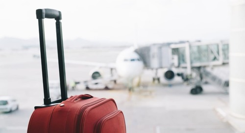 Here's How Much Airlines Make from Baggage Fees