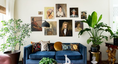 5 Ways to Make Your Home Photo-Ready, According to an Interior Designer