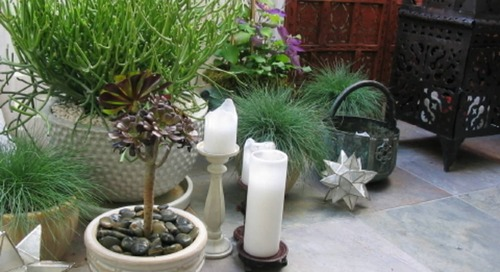 How to Make the Most Out of Your Outdoor Space in Fall