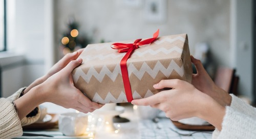 The Almost-Free Gift I Made for Everyone When We Were Broke