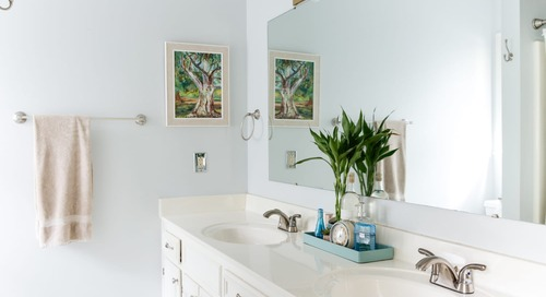 It's Official: These are the Best (and Worst) Colors for Your Bathroom