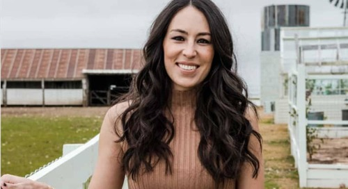 Joanna Gaines' Bathroom Renovation Tip Will Keep Your Space From Looking Cookie Cutter
