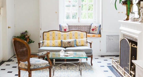 20 Rooms That Make French Country Decor Feel Fresh and New