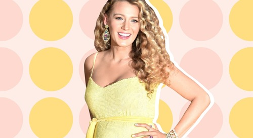 5 Things on Blake Lively's Baby Registry That We Want for Ourselves