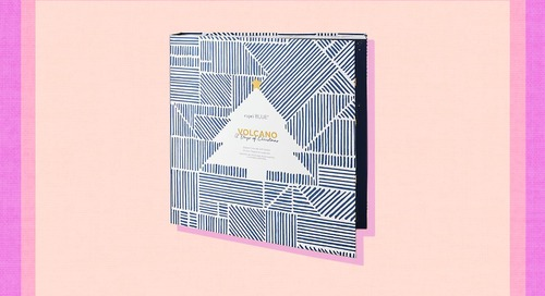 Anthropologie Just Released an Advent Calendar of Their Signature Scent
