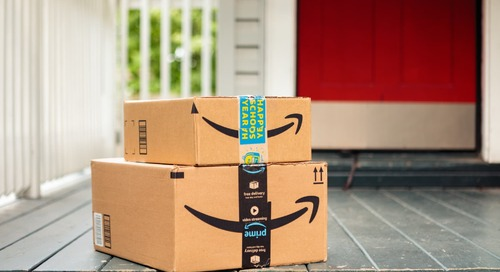 This Hidden Section of Amazon Is Committed to Making Online Shopping More Sustainable