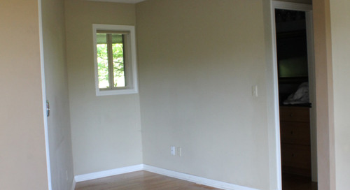 Before and After: This Awkward Space Gets the Glow-Up It Deserves