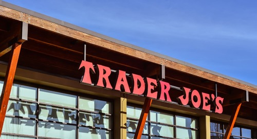 $9 at Trader Joe's Could Get You Good Luck All Year—Or at Least, a Pretty Plant