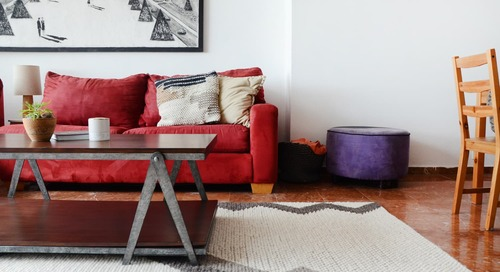 This Simple Once-a-Year Habit is the Secret to Rugs that Last Forever
