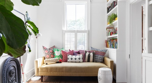 The Best Places to Shop for a Sofa This Weekend