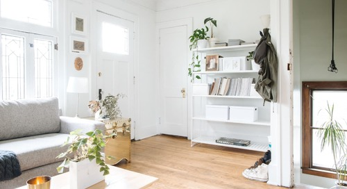 The (Practically Free) Organizing Staple You'll Find in Every Always-Clean Home