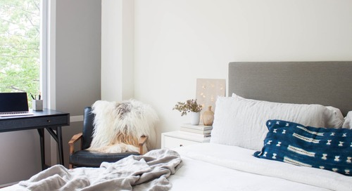 I Tried the Popular Martha Stewart Comforter—and It's Totally Worth the Hype