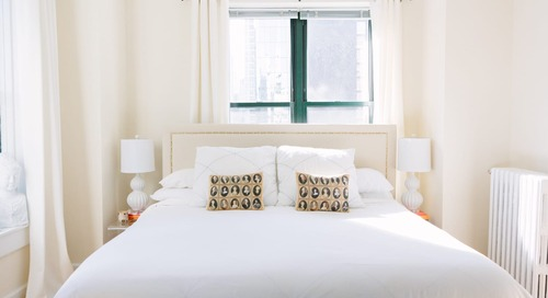 One of Our Favorite Bedding Brands is Having a Spring Sale—And Each Purchase Gives Back