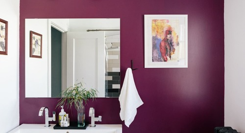 Your Game Plan for a Better Bathroom in Just One Day