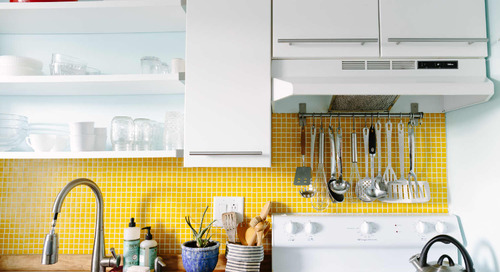 6 Things to Get Rid of Right Now to Make Your Home a Little Safer