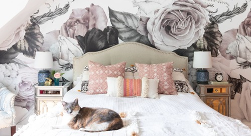 This Macy's Sale Has the Coziest Bedding Essentials to Keep You Warm All Winter