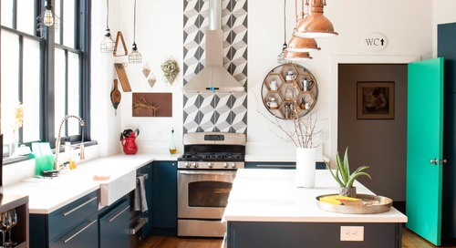 Use This List to Declutter Your Kitchen in 20 Minutes