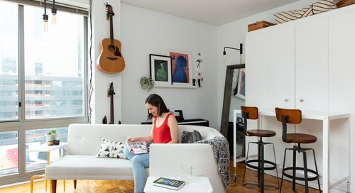 This 3-Minute Daily Habit is the Key to a Forever-Clean Home