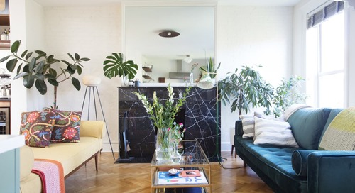 This Brooklyn Apartment Is a Perfect Take on Mid-Century Scandinavian