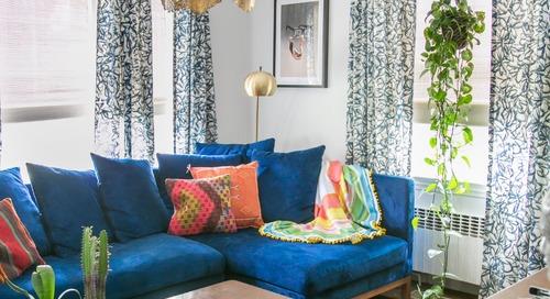 Get the Look: A Happy Home in Westport, CT