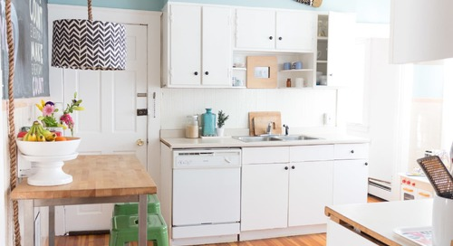 29 Things Nobody Should Keep in Their Under-Sink Kitchen Cabinet